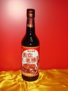 Tianli Dark Soy Sauce