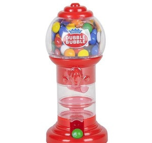 WHIRL-WIN GUMBALL MACHINE