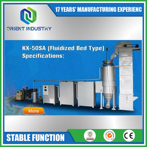 Wood Gasifier Electricity Generation