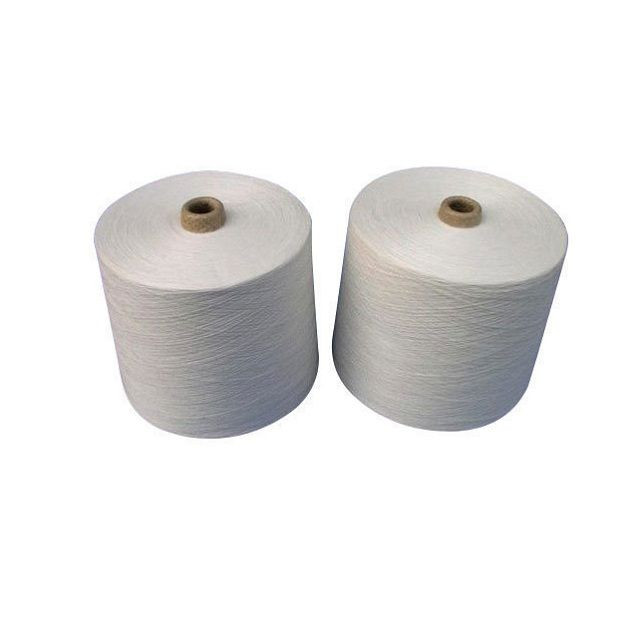 OE Blended Yarn Wholesale Cheap Price Factory Direct High Quality Factory from Vietnam Manufacturer
