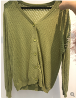 Woolen  Knitting Shirt