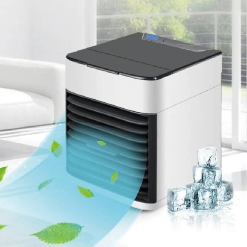 USB mini water cooler