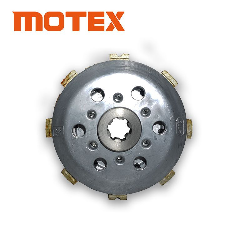 China motorcycle spare parts motorcycle clutches