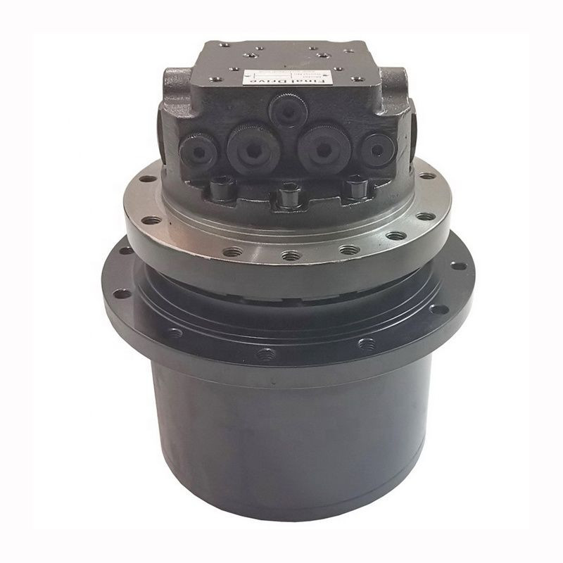 Final Drive MAG-26V-400F Travel Motor with gearbox for Excavator