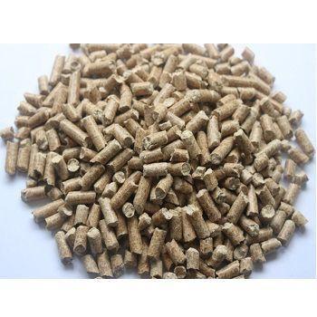 Tapioca Residue Pellet Animal Feed