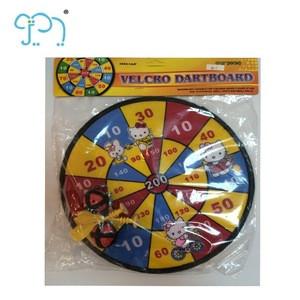 28cm target shooting dart sports game for kids