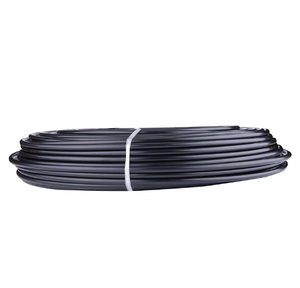 5/10/20/40M High/Low Pressure Nylon Pipe PE Tube Hose for Mist Cooling System