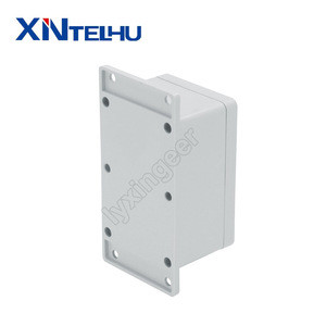 ABS Electronic Project Box External Size 81*120*65 With Ear