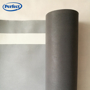 Breathable waterproof membrane synthetic roofunderlayment roof felt
