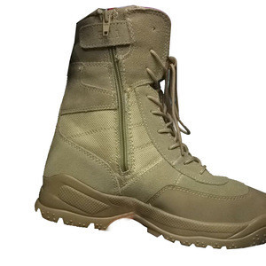 Camping Army outdoor jungle combat boots