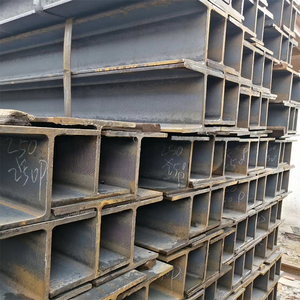 Carbon steel H beam Q235 10# grade H shape section