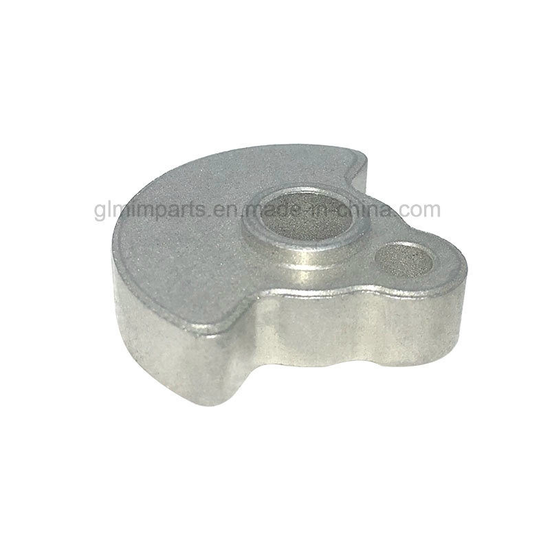 Customized Carbon Steel Spare Parts for Toy Metal Component /OEM Components for Air Compressor