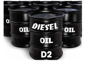 D2 GAS OIL GOST 305-82   (0.02] Liquid marine fuel oil