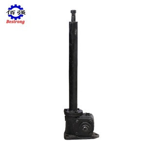 Direction / Steering Machine , Steering Wheel , Steering Arm For XINGTAI TONGDE XT 304 XT304 XT-304 Tractor Spare Parts