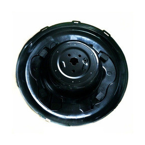 Factory price plastic spare tire cover for toyota rav4