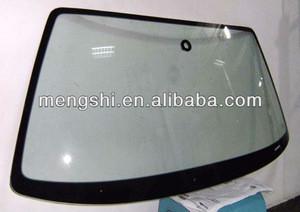 Fuyao bus window glass windshield windscreen