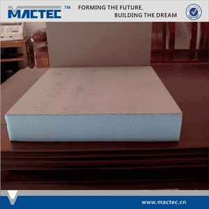 High quality xps foam board price