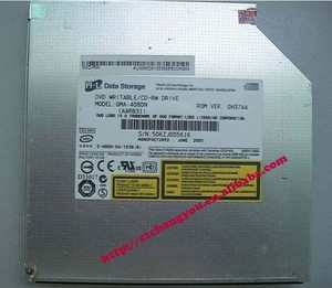 HL GSA-4080N/GMA-4080N DVDRW IDE Optical Drives