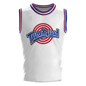 Hot sale custom top reversible designer Basketball jersey and short with your custom name number and Logo Basketball wears