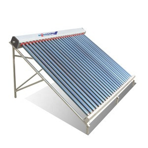 Hot sale durable and safety solar hot water collector for commercial