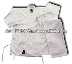 Karate Uniform Wears