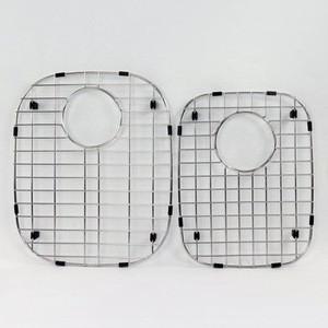 Kitchen Organization sink grids for the kitchen sink / sink accessory