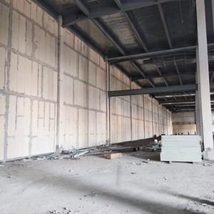 Light Weight Fireproof Cement EPS Sandwich Wall Panel