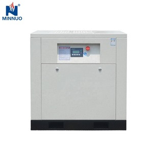Minnuo brand refillable best sale biogas compressor CE/ISO Approved