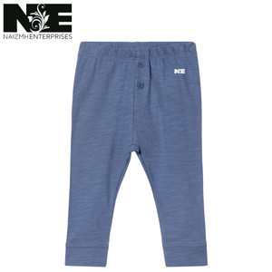 New Collection Cotton Babies And Toddlers Trousers