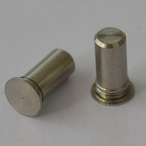 OEM CNC machining prototype for aluminum aviation parts