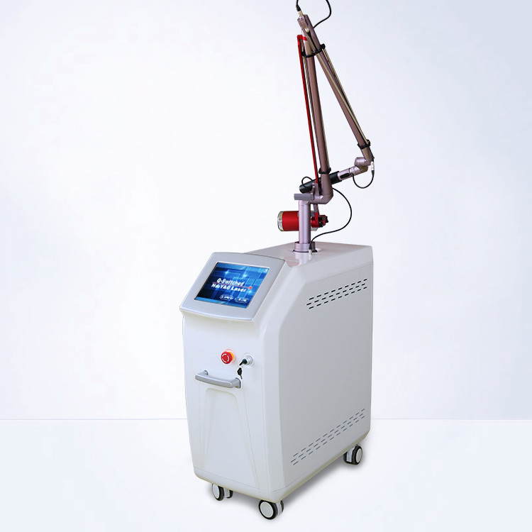 professional q switch laser pigmentation carbon nd yag laser q switch laser