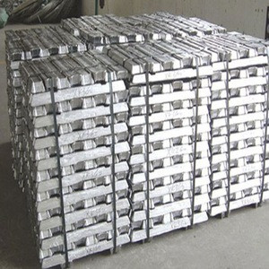 Promotion price Lead Antimony Alloy/Cheap Lead Calicium Tin Alloy/lead ingot manufacture recycled ingot