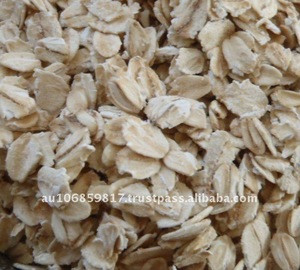 QATS - QUICK COOKING OAT