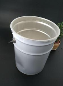 Rigid Pail liners/5 gallon bucket liner