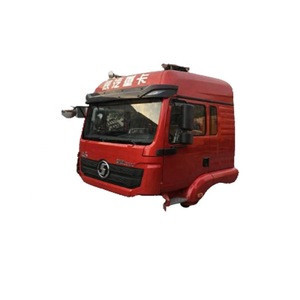 Shacman Spare Parts Delong Truck Cabin for M3000 Head