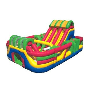 Top quality safety children commercial air trampoline inflatable bouncer