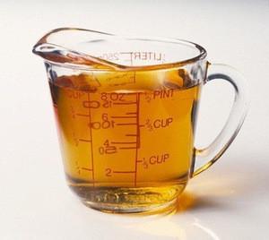 Waste cooking oil biodiesel