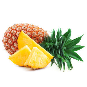 Wholesale Perfect Pact Fresh Pineapples sourced from family farms in the USA