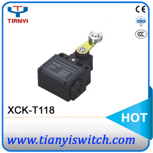 XCK-T110 XCK-T Series High Quality Whaterproof Limited Switch