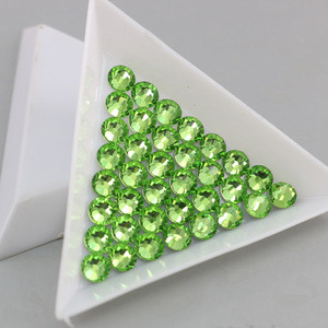 XULIN High quality flat back rhinestone for Other Garment Accessories