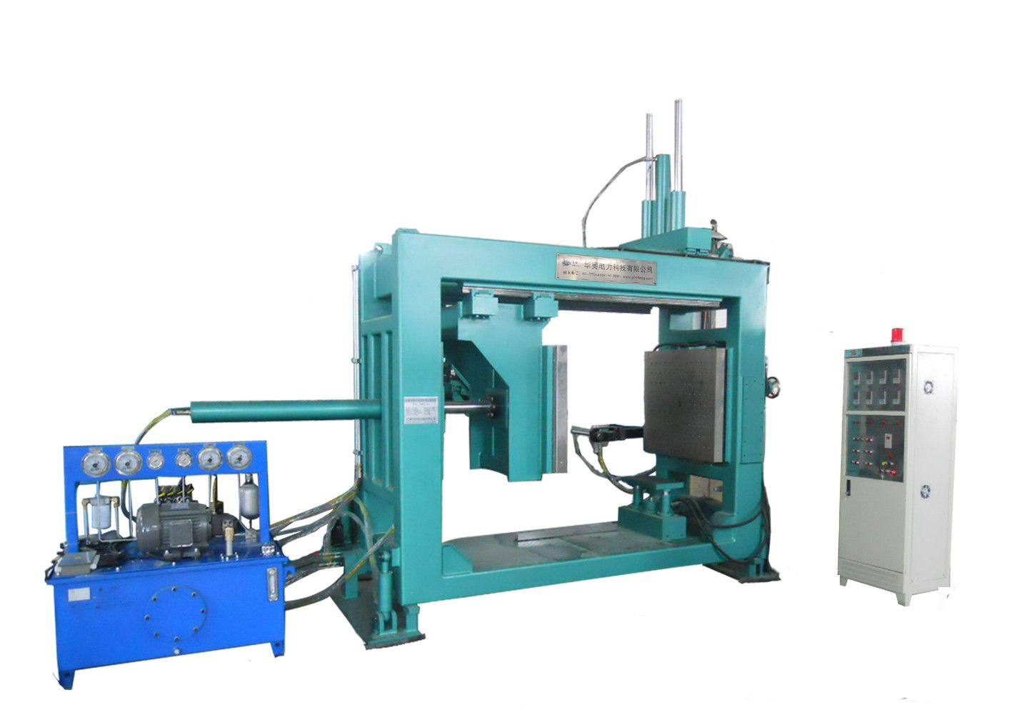 Standard APG Clamping Machine, APG Casting Machine, APG Clamping Machine for APG Process