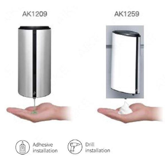 Soap Dispensor for sale