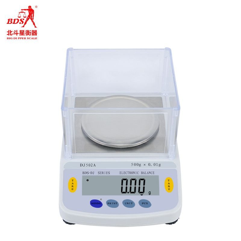 BDS-DJ-A jewerly analytical labolatory balance high precision didital balanza with LCD display