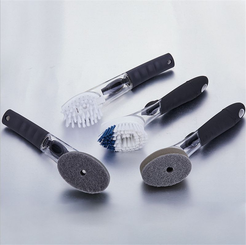 Good Grips Dishwashing brush Soap Dispensing Dish Brush