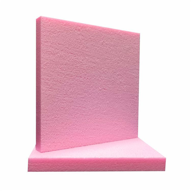 "Chinese well-known brand XPS pink board,XPS foam, ""TaiBai"" XPS board,smooth or rough surface"