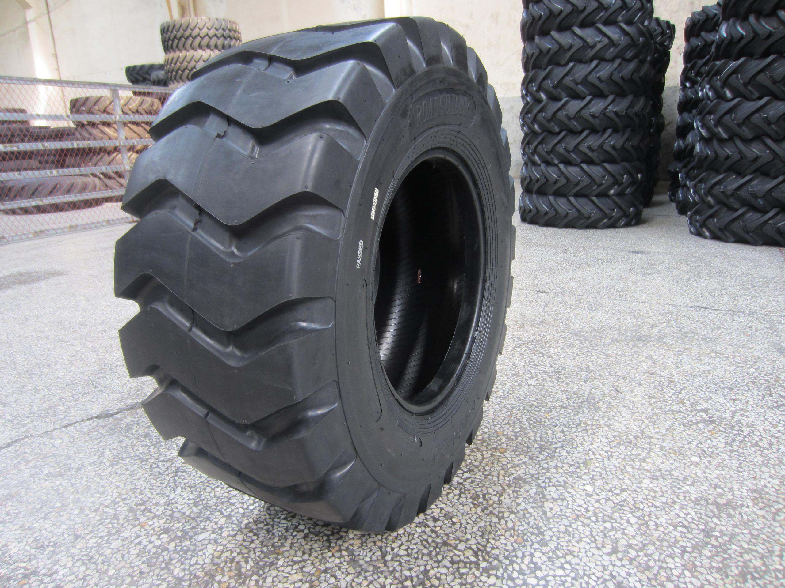 OTR tyres