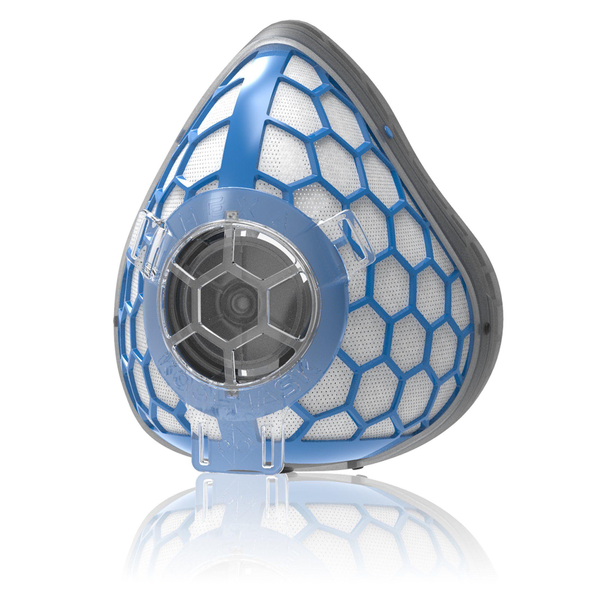 HEXA Air Purifier Face Mask