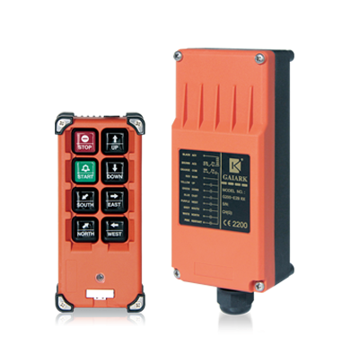 18V ~65V 65V~440V AC/DC optional industrial crane usage universal wireless remote control