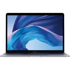 Apple MacBook Air with Retina display 13.3″ Notebook - Core i5 1.6 GHz - 8 GB RAM - 128 GB SSD - Space Gray