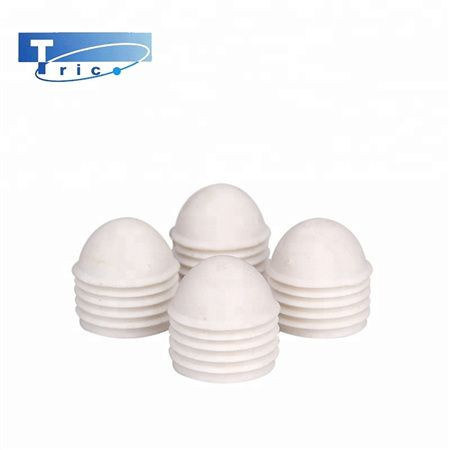 Construction accessories plastic fittings reabr rubber plug